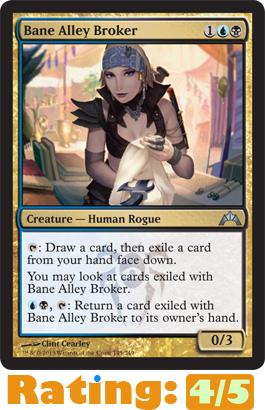 Bane Ally Broker