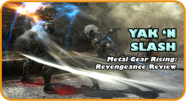 revengeance header